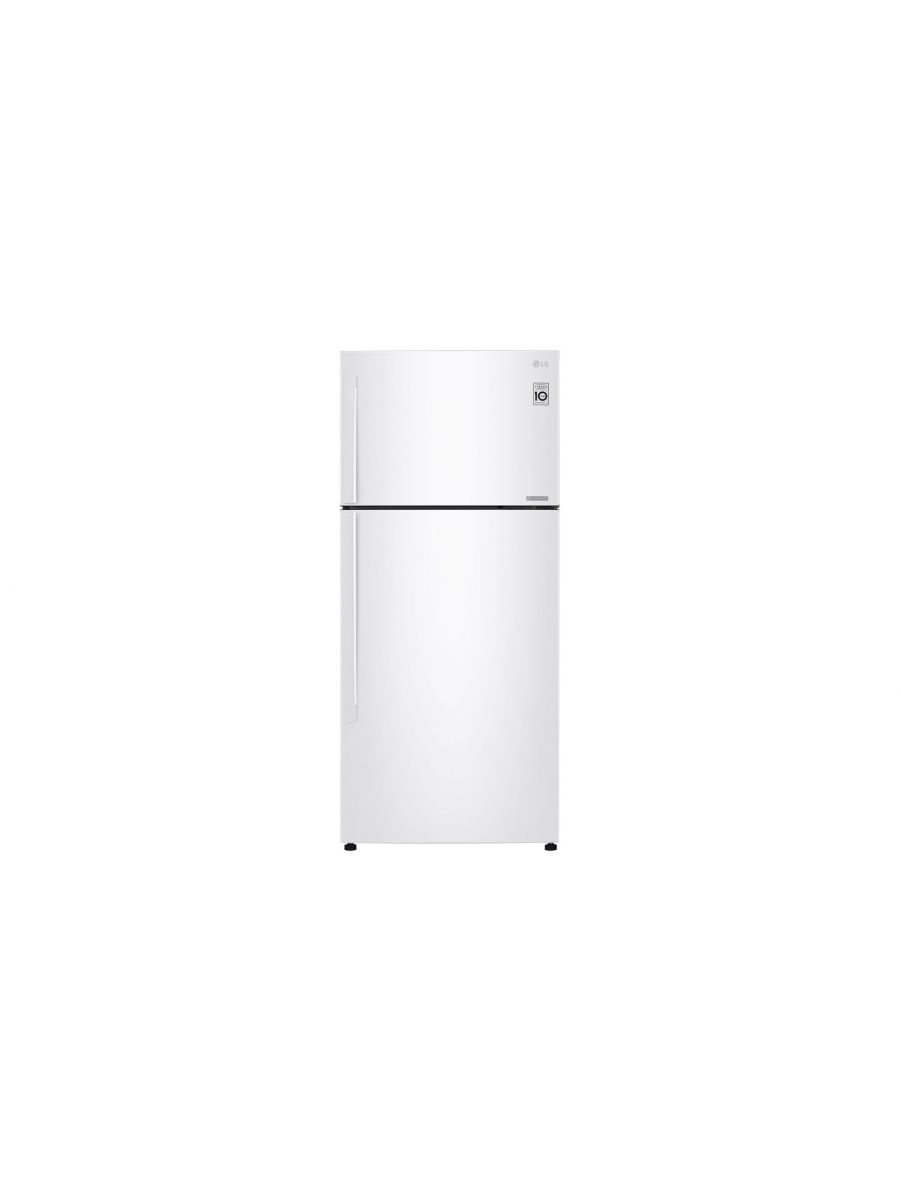 Top Mount Refrigerator 516L Gross Capacity, Inverter Linear Compressor, DoorCooling+™, White Color