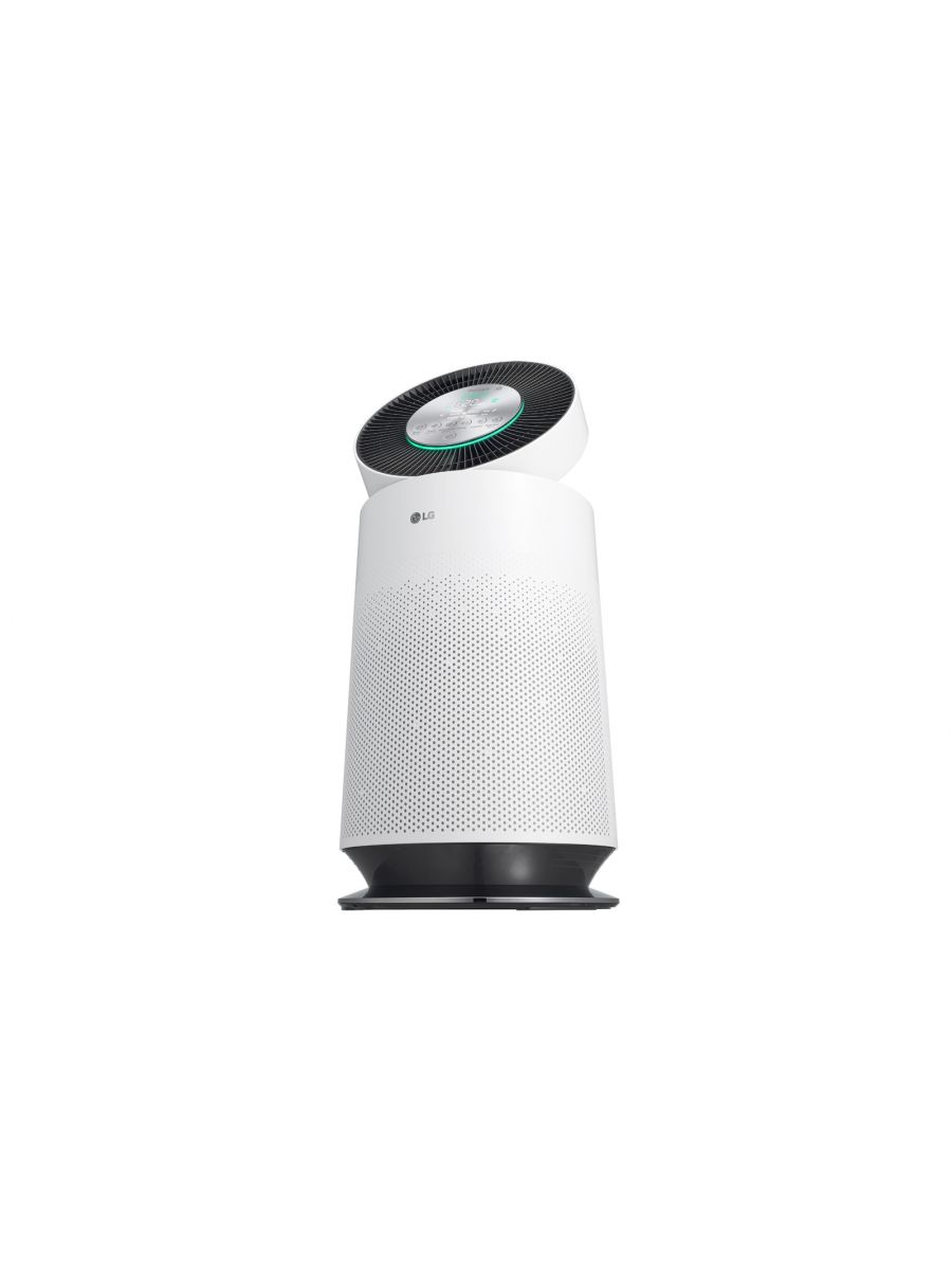 LG PuriCare 58 m² Coverage area, 6 step filtration, PM 1.0 Sensor, Clean Booster