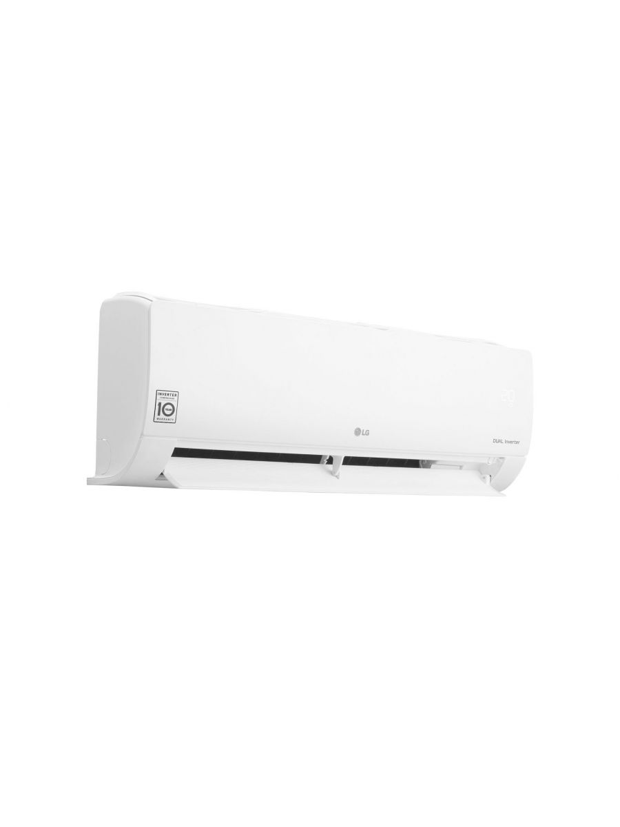 DUALCOOL Inverter AC,18000 BTU, 10 Year Warranty, Energy Saving, Faster Cooling
